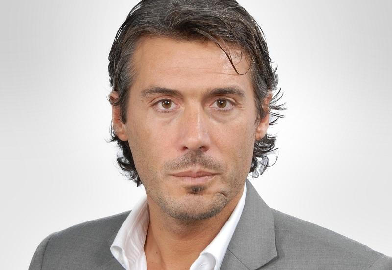 Stefano Sanchini.