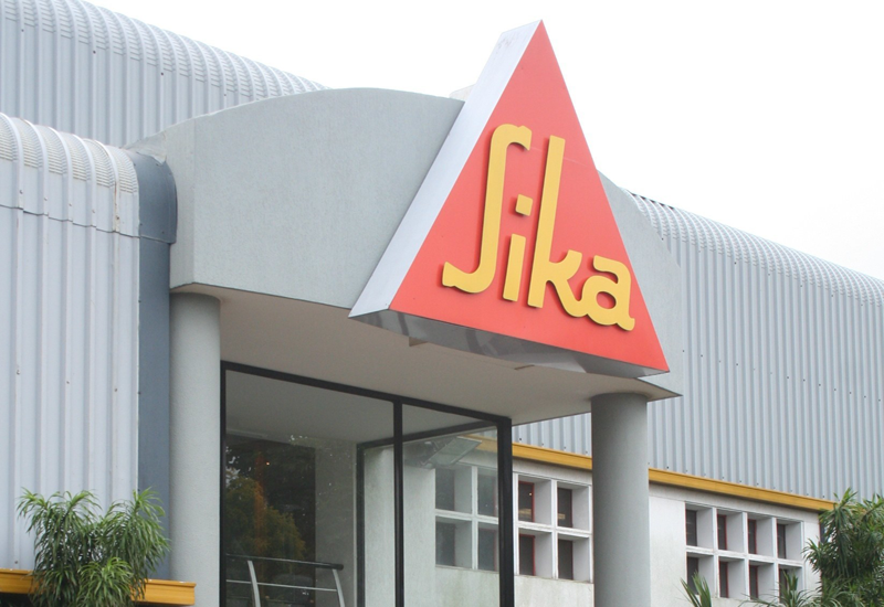 With national subsidiaries in 13 countries, Sika has an extensive local presence in the Middle East.