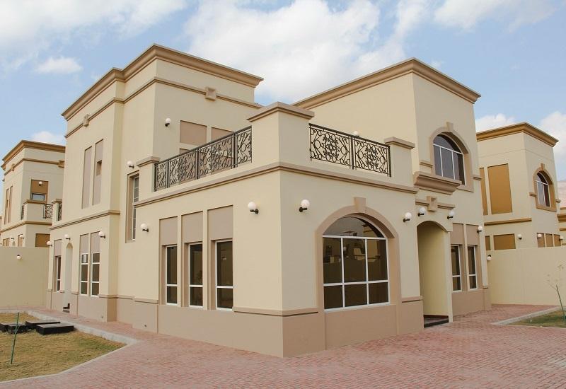 Al Montazi Residential Complex is a $272m-worth development in Ajman [image: WAM].