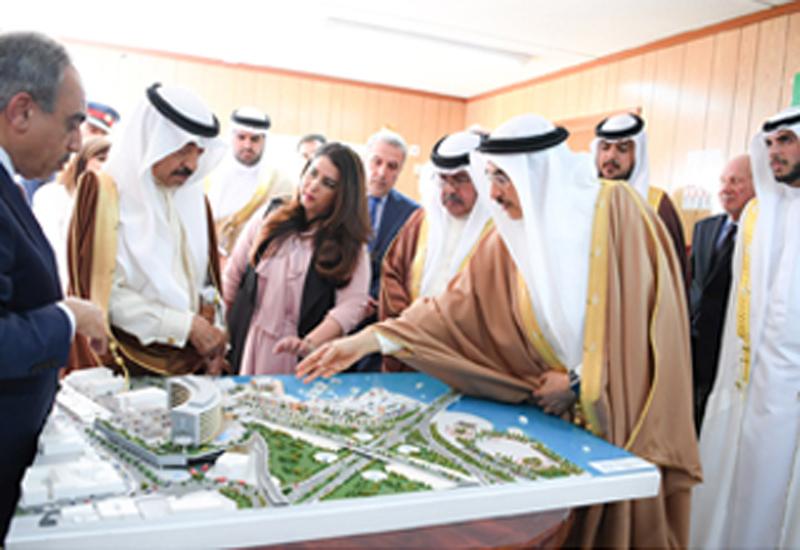 HRH Prime Minister Prince Khalifa bin Salman Al Khalifa.