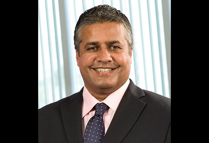 Sabby Gill (above), executive vice president of Epicor International, says his firm's latest ERP technology will improve key business processes at GTI and Sahara Trading.