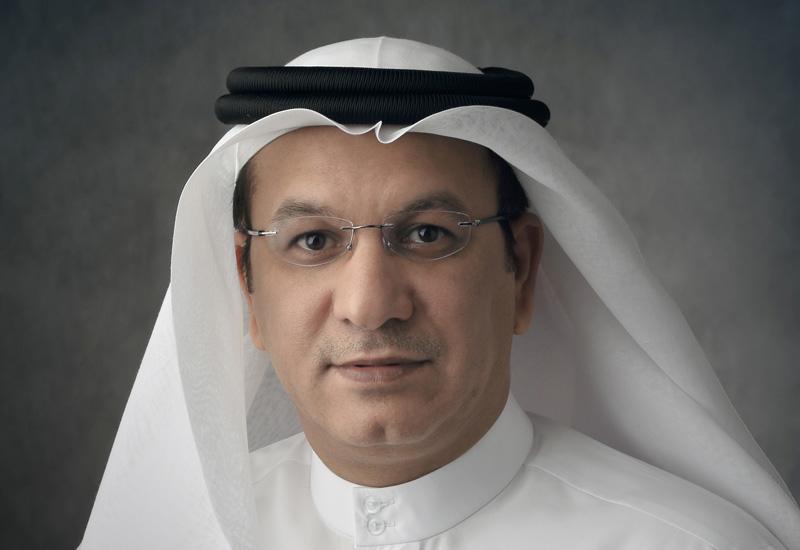 Saeed Al Qatami, CEO of Deyaar.