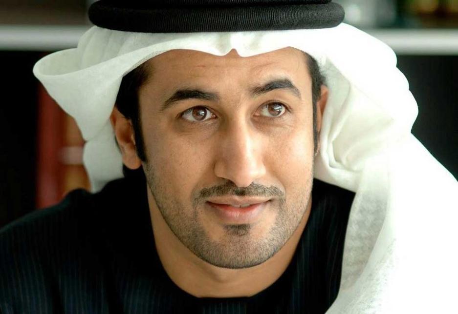 Saeed Hamad Al Dhaheri, acting COO, TAQA.
