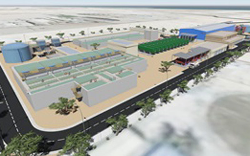 Three consortia have been named to develop, as well as deliver EPC and O&M services for the Salalah Independent Water Project in Oman [image: acwapower.com].