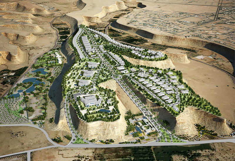 Cayan Group has obtained all official permits required to proceed with the project.