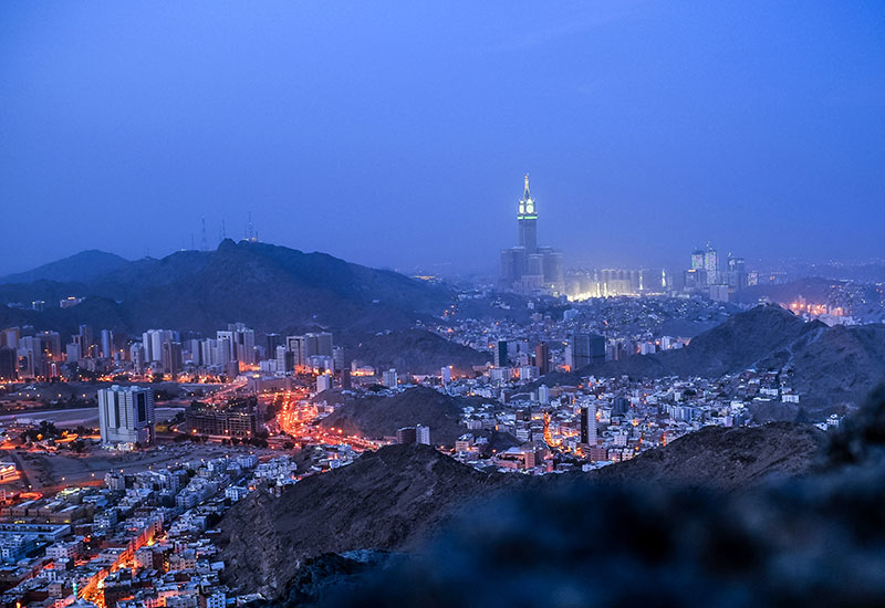 Saudi Electric Company and Schneider Electric has signed an MoU.