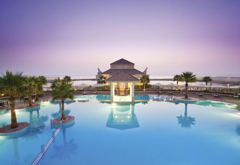 Hospitality development is on the rise in the Gulf despite reported project delays [representational image].