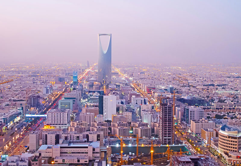 Construction activity is expected to increase in Saudi Arabia next year [representational image].
