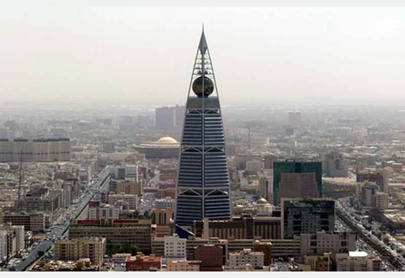 Saudi Arabia will soon have its own media production city.