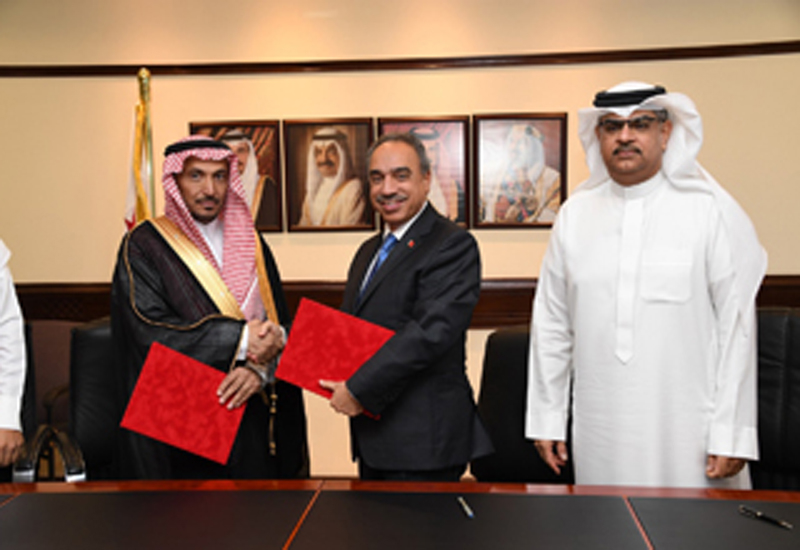 Saudi is pumping capital into Bahrain's healthcare expansion efforts.