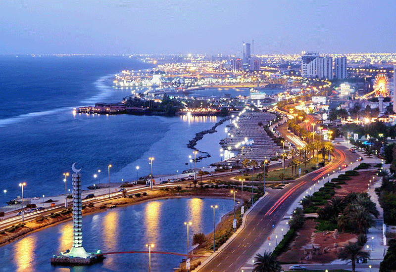 In 2015, Jeddah had a growth of local tourism of 21% over 2014.