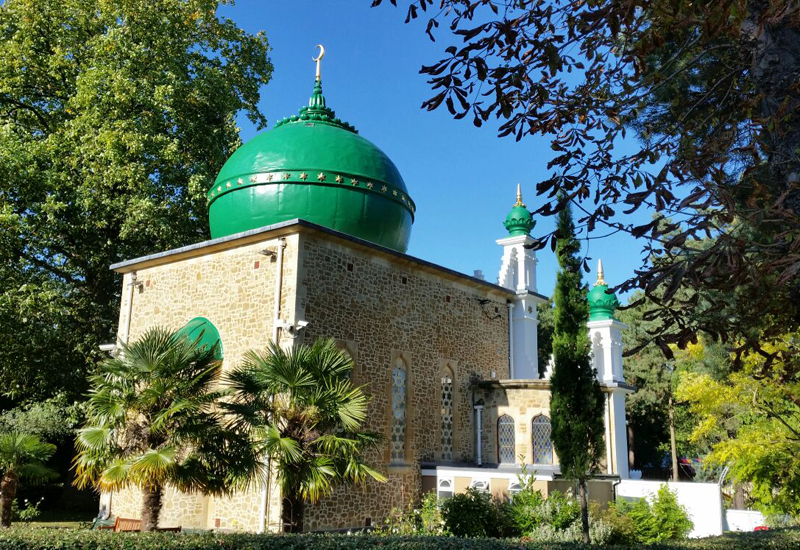 Belzona has conducted waterproof repairs on Shah Jahan Mosque's 127-year-old zinc dome.