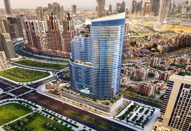 Imperial Avenue is expected to be complete by Q4 2019.