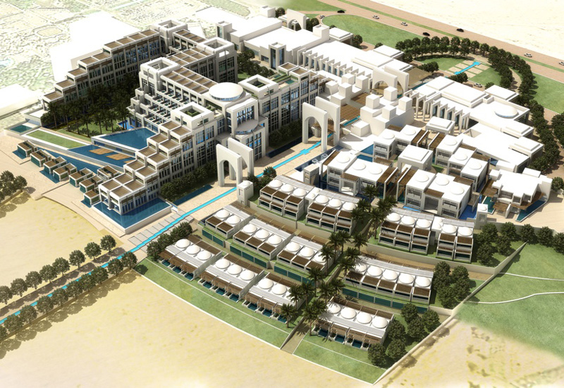 The Shaza Salalah hotel will open in Q2 2018, Golden Group Holding's al-Ghazali reportedly said.