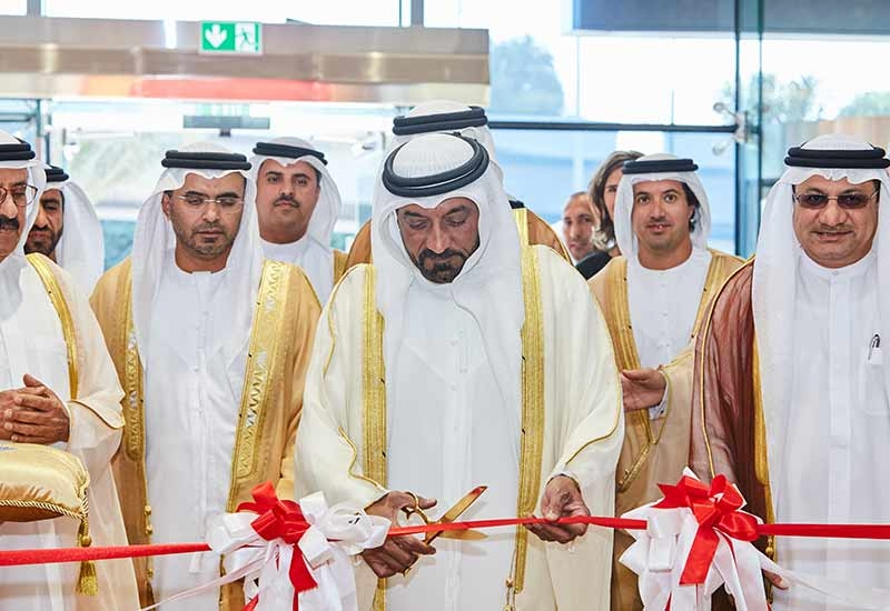 HH Sheikh Ahmed Bin Saeed Al Maktoum inaugurated The Big 5 2017, which was held between 26 and 29 November, 2017, at Dubai World Trade Centre.