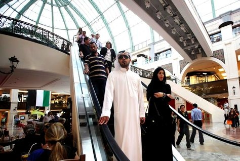 Shopping malls, hotels, and schools in Dubai are invited to participate in EmiratesGBC's Benchmarking Project.