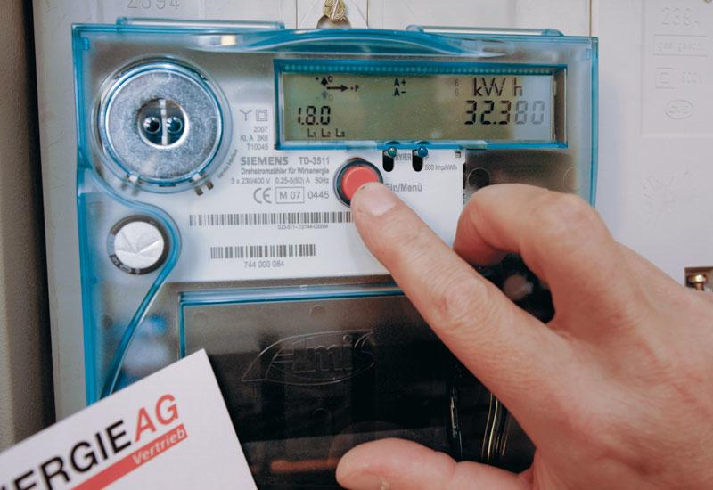 Utility tariffs have increased in Kuwait [representational image].