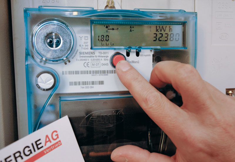 Dubai's 2016 targets to reduce its utilities consumption have been revealed. [Representational image]