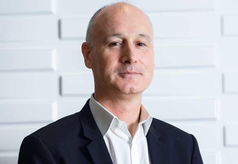 Simon Moon, CEO – Middle East, Atkins.