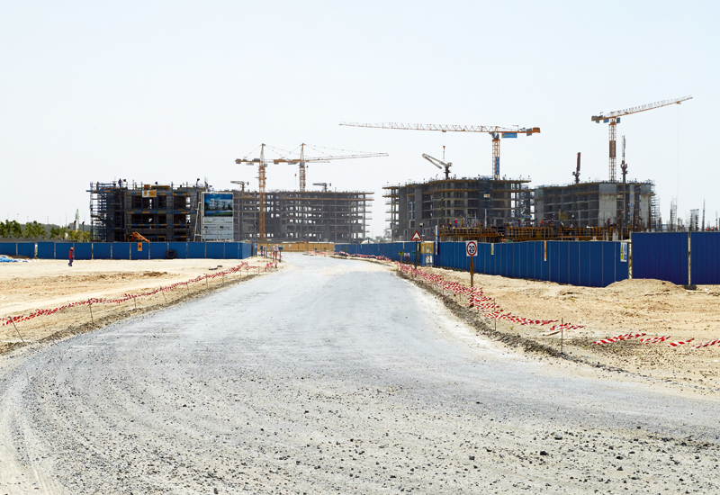 Site Visits, Sobha Group, Sobha Hartland, The Mohammed Bin Rashid City, Uae developments, Uae projects