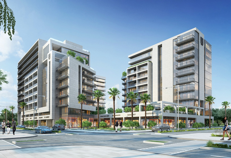 Bloom Properties' Soho Square will be one of the projects on exhibit at the exhibition in Mumbai.