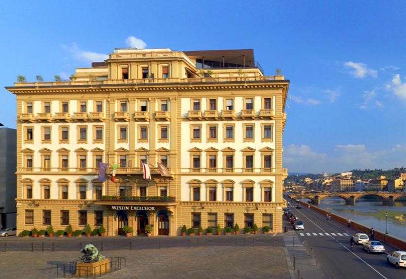 The Westin Excelsior Hotel, with 171 rooms have been acquired by Qatar based Nozul Hotels & Resorts Group.