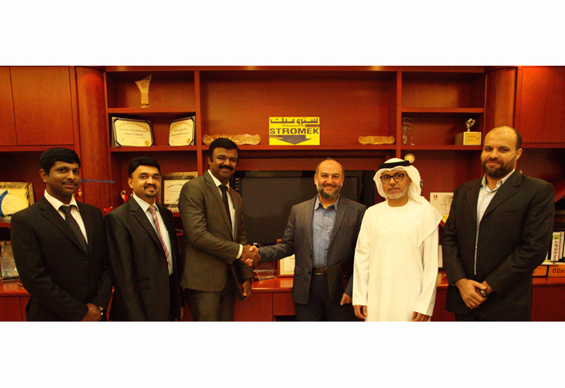 UAE-based Stromek Emirates Foundations has successfully implemented ePROMISs ERP software.