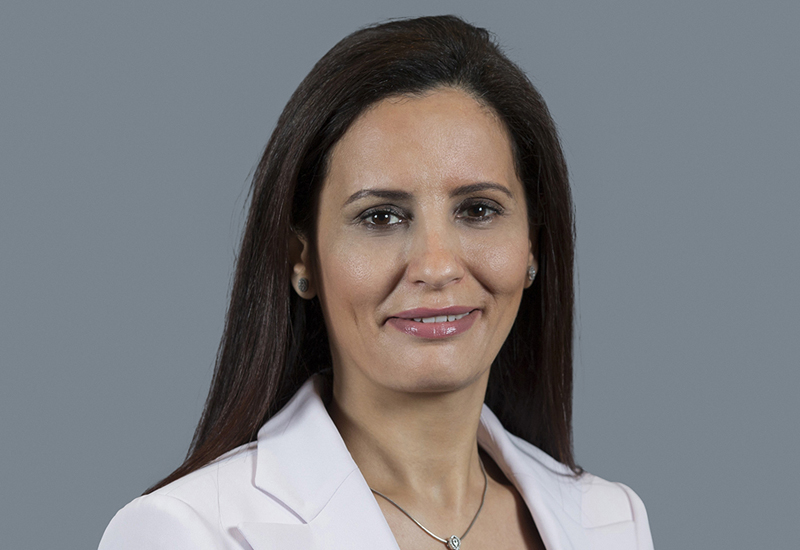 Parsons has appointed Suad Khawaja (above) as its Dubai area manager for infrastructure and transport.