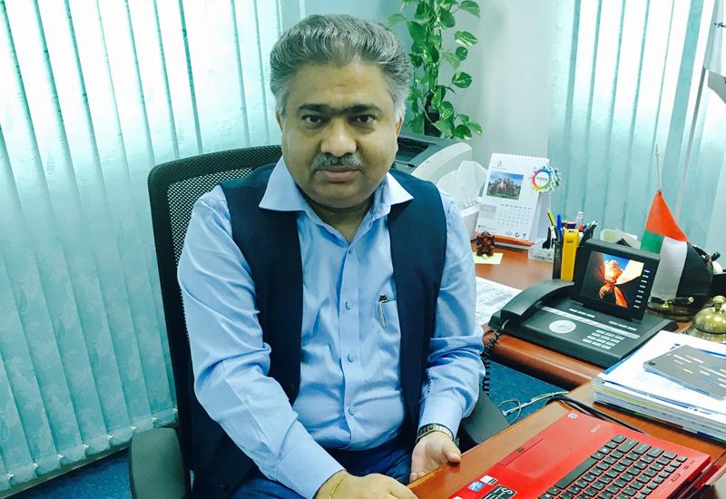 Sunil Gudur, AGP.