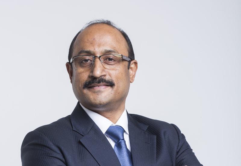 Ajit Kumar, CEO of Swaidan Trading.