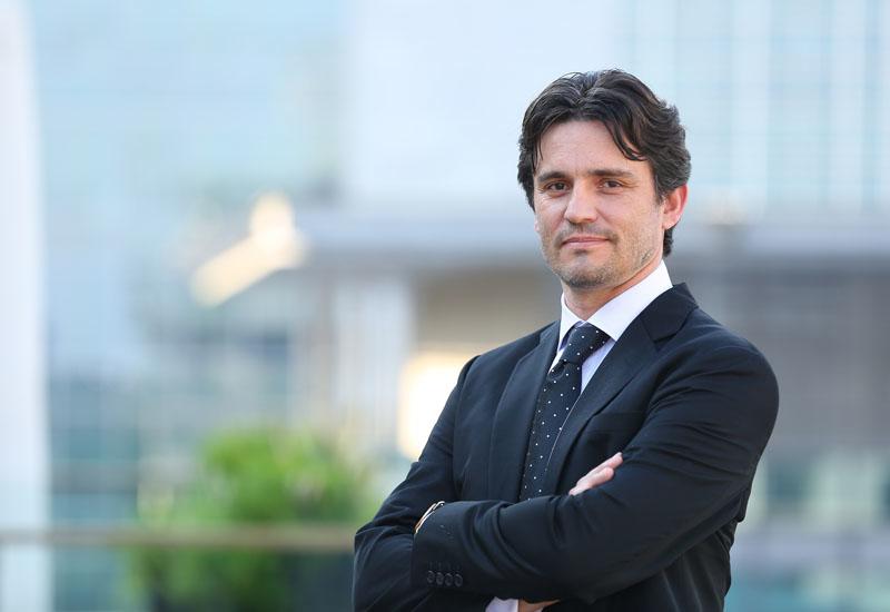 Sylvain Vieujot, CEO of Equitativa Dubai, hailed Emirates REIT's 'strong results'