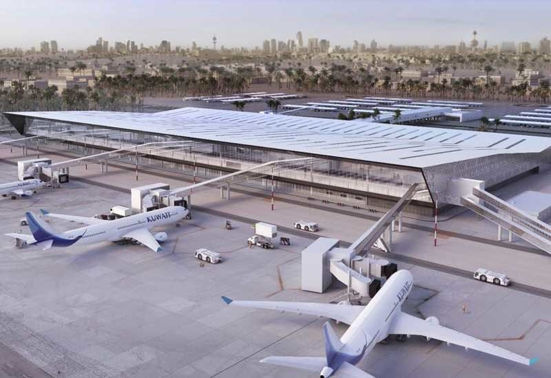 T4 has been designed specifically for Kuwait airways [image: KUNA].