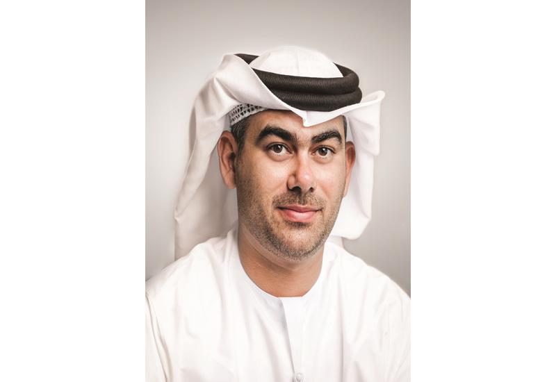 Tabreed's CEO, Jasim Husain Thabet.