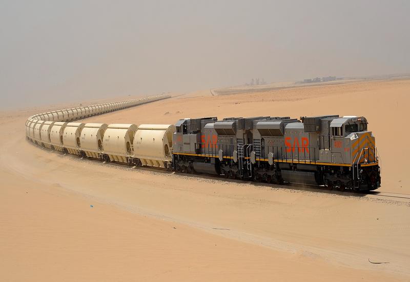 NEWS, Business, European Signaling System, Maintenance contract for railway, North South Railway project, Riyadh, Saudi Arabia, Saudi railway Co, Thales