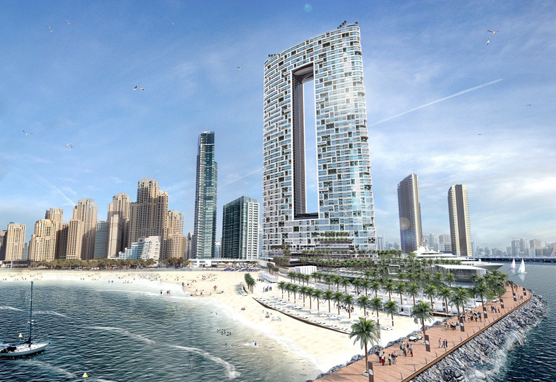 The Address Jumeirah Resort + Spa will have five F&B concepts.