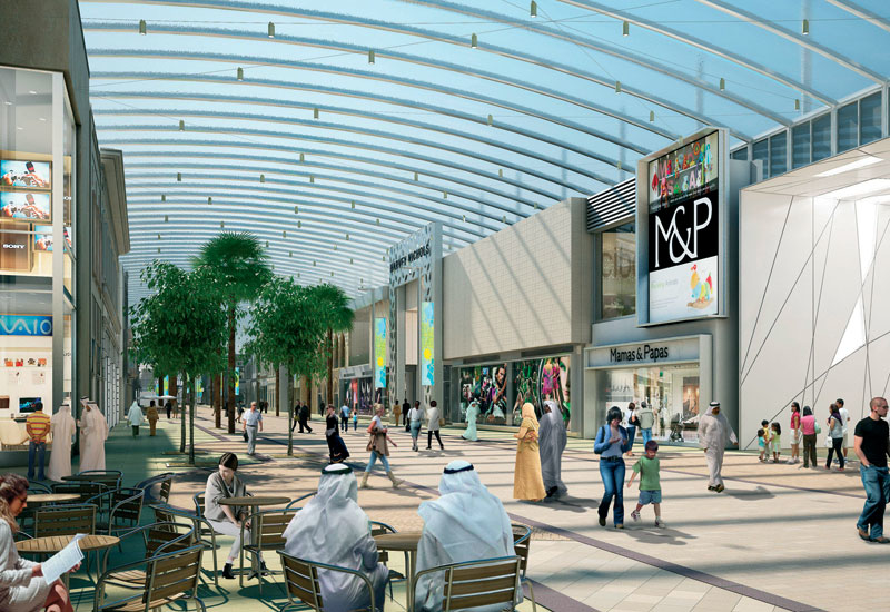 The Avenues mall in Bahrain is the first of the brand to open outside Kuwait [representational image].