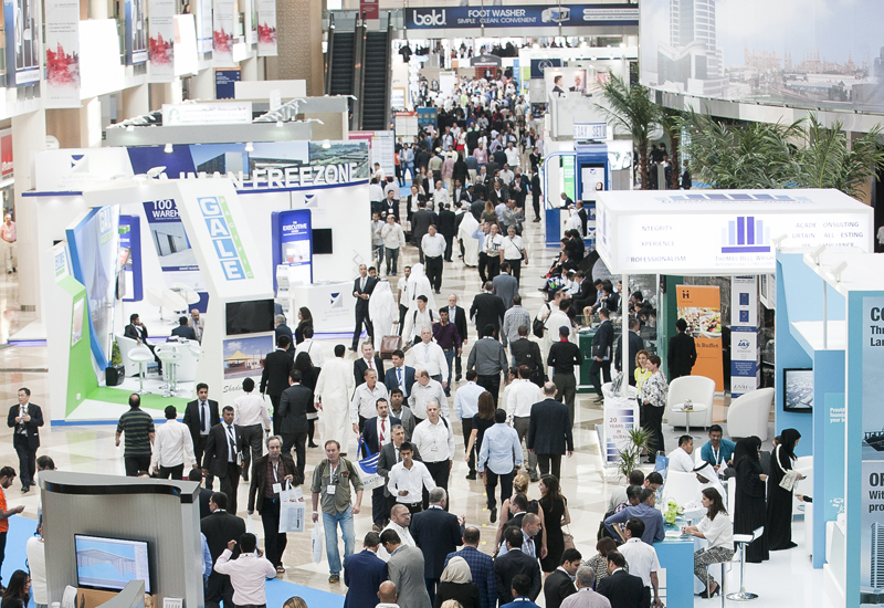 The Big 5 2017 will see more than 2,500 exhibitors showcase their projects, products, and services in front of the Middle Easts construction sector.