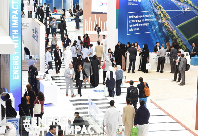 The eleventh WFES will showcase and discuss solutions and innovations in energy.