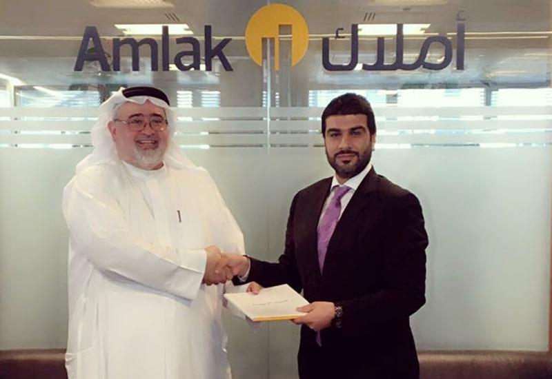 NEWS, Business, Amlak, Amlak bahrain, Bahrain, Construction, Gulf House Engineering Company, Real estate, The Sixty Six, Yousif Al Zayani Trading & Contracting