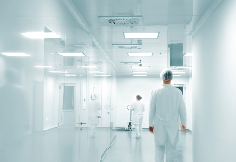 Scope for BIM use in healthcare O&M is high, a white paper states. [Representational image]