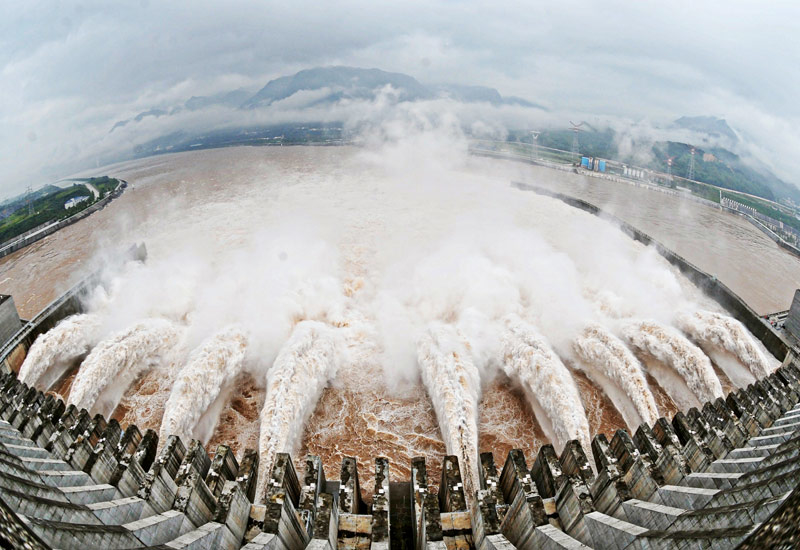 DEWA will develop a hydroelectric power plant in Dubai's Hatta area. [Representational image]