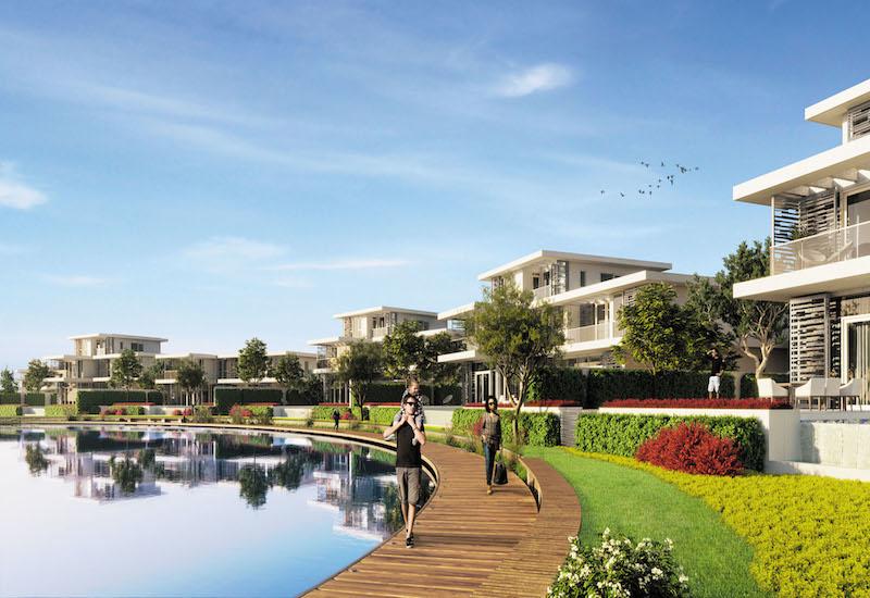 Tilal Al Ghaf will be developed near Dubai Sports City by Majid Al Futtaim.