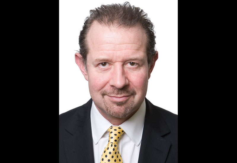 King & Wood Mallesons' Tim Taylor QC (above) outlines the trials and tribulations of being a construction lawyer in the Middle East.