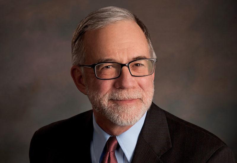 New Ashrae president Tim Wentz
