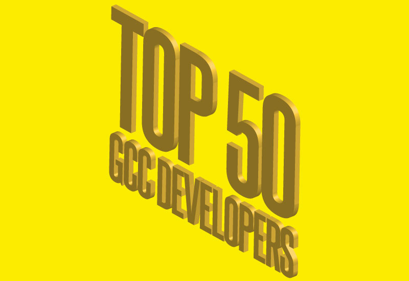 SPECIAL REPORTS, Alargan real estate, Artar real estate, Developer, Eagle Hills, Hydra Properties, Jabal omar development, Real estate, Reem investments, Seven tides, Top 50 GCC Developers 2016, United Real Estate Co
