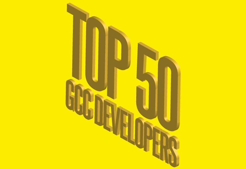 SPECIAL REPORTS, Developers, Al Hamra Real Estate Development, Al mouj muscat, Azizi Developments, Eshraq, Manazel real estate, Msheireb Properties, RAK Properties, Real estate, SKAI Holdings, Tamouh, TDIC abu dhabi, Top 50 GCC Developers 2016, Viceroy palm jumeirah