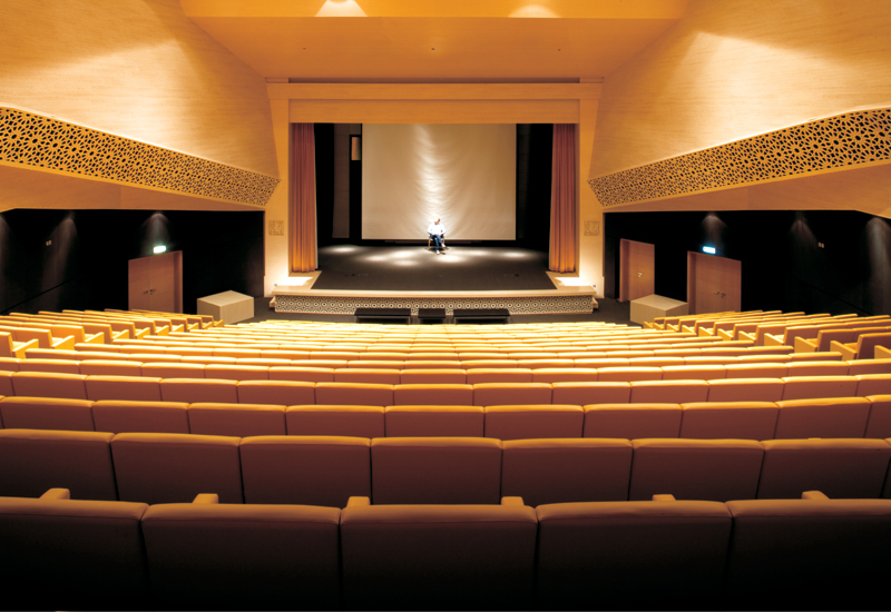 Diversa is ideal for spaces with intermittent lighting requirements. [Representational image]