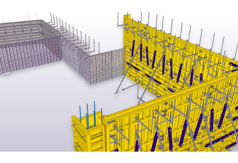 Trimble has launched three new versions to its Tekla software.