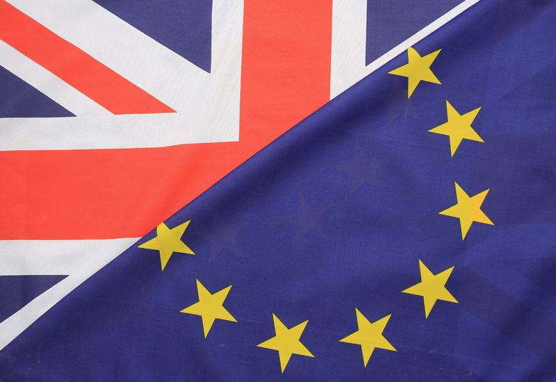 AESG's Saeed Al Abbar said the company's London operation is unaffected by Brexit so far. [Representational image]