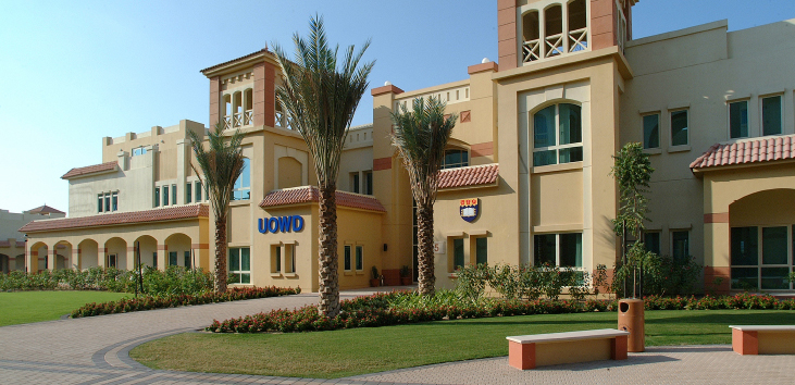 University of Wollongong's Dubai campus will be expanded with a 1.85ha facility.